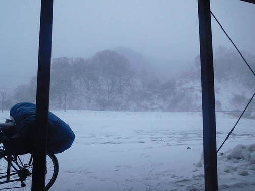 もうね吹雪