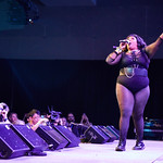 Fri, 17/03/2017 - 1:26pm - Lizzo Live at SXSW Radio Day Stage Powered by VuHaus 3.17.17 photographer: Gus Philippas