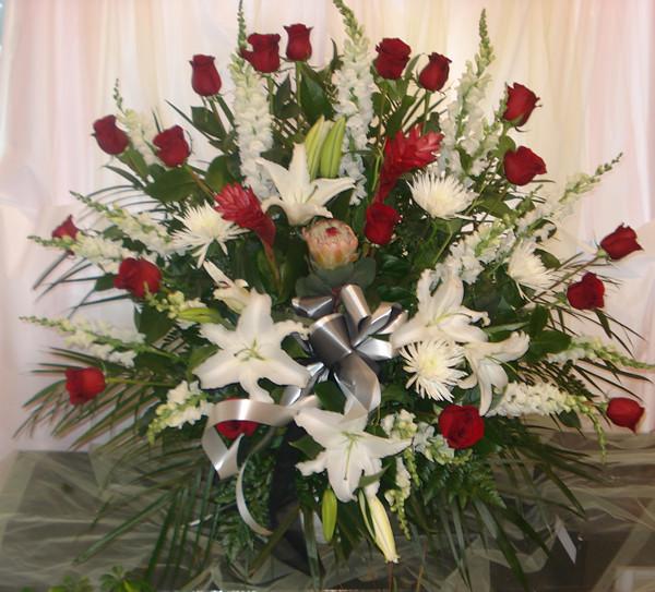 Farah Florist W-A-31.   $120-150