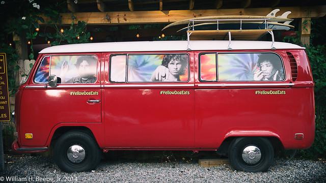 minibus memories