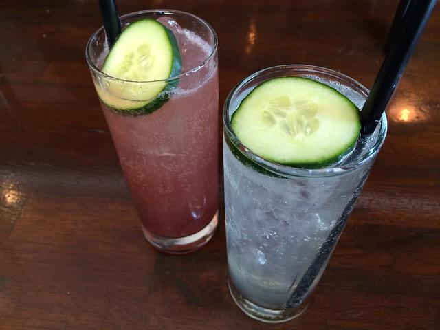Drinks - Stoneburner