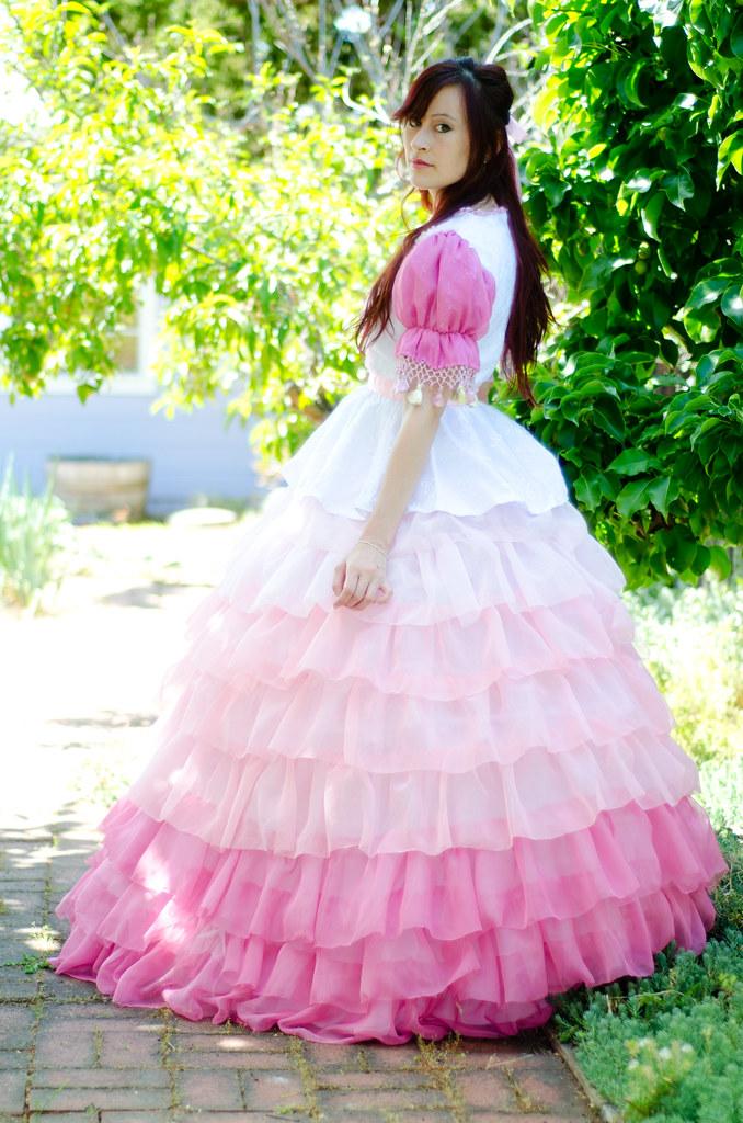 Kaylee shindig dress