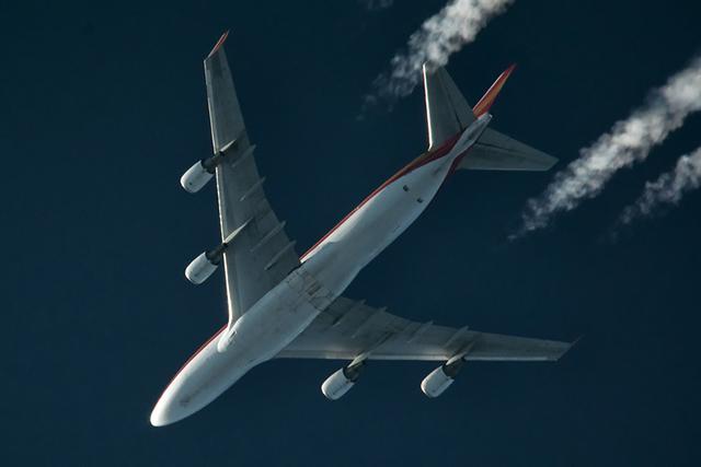 ICAO: fel kell készülni a klímaváltozásra
