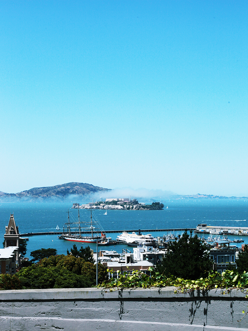 beautiful sanfrancisco
