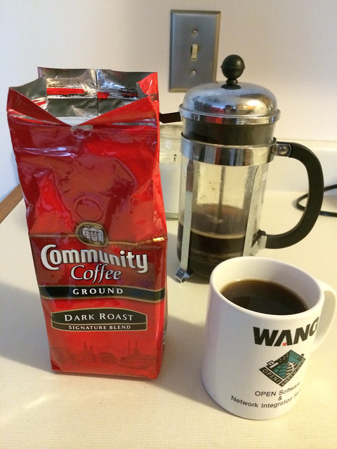 Community Coffee - Dark Roast