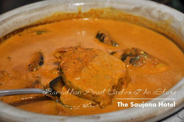 Ramadan at The Saujana Hotel 5