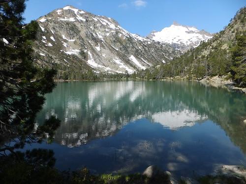 Lac d'Oredon 146