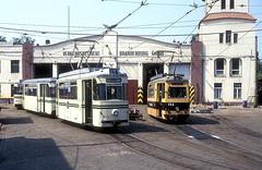 * Strassenbahn  Brandenburg  New Scan