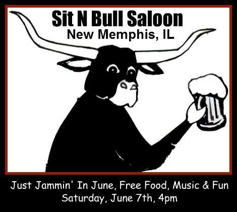 Sit N Bull 6-7-14