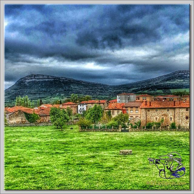 1 Espinosa de los Monteros