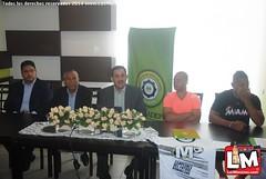 Alianza asociación de Futbol de la provincia Espaillat y Coopadepe
