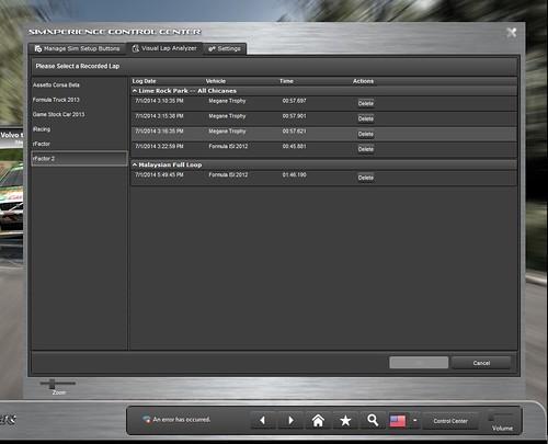 Sim Commander 4 Lap_Telemetry_Logging_Load