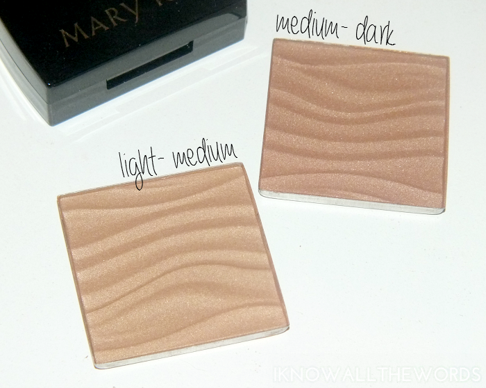 Mary Kay Bronzing Powder  (2)