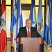 Secretary General Opens Ceremony to Announce Mesoamerica 2020 Initiative
