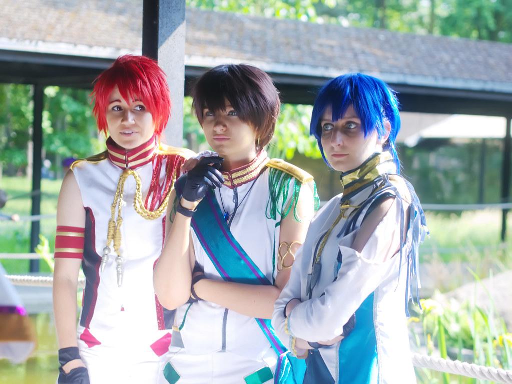 related image - Shooting Uta no Prince-sama - Vincennes - 2014-05-31- P1860504