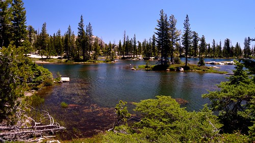 Leopold Lake