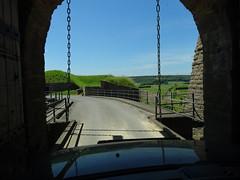 Tour Normandie 027 La Citadelle de Montmedy