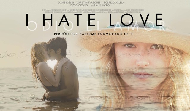 I Hate Love película