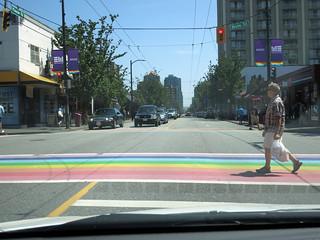 yvr585rainbowcrosswalk