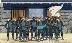 Sengoku Basara: Judge End 01 - Image 7