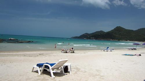 Koh Samui Chaweng Noi Beach サムイ島チャウエンノイビーチ (2)