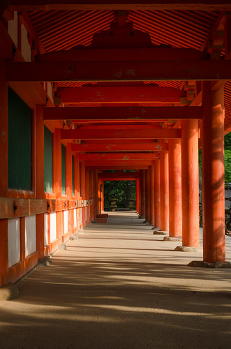 sunset japan golden nikon shrine sigma grand hour nara kasuga kasugataisha 春日大社 f28g naraprefecture 1750mm d7000