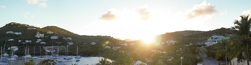 sunset panorama mountains saintmartin nikon caribbean stmaarten sintmaarten oysterpond dutchwestindies d7100 kingdomofthenetherlands bensenior nikond7100