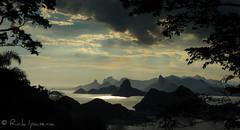 Parque da Cidade - Montanhas do Rio de Janeiro - Mountains of Rio de Janeiro