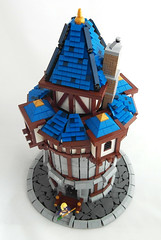 Garrison Mage Tower 5
