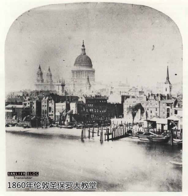1860年代欧洲各国城市09