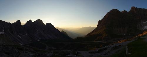 austria tirol österreich hiking climbing osttirol dolomiten lienzer