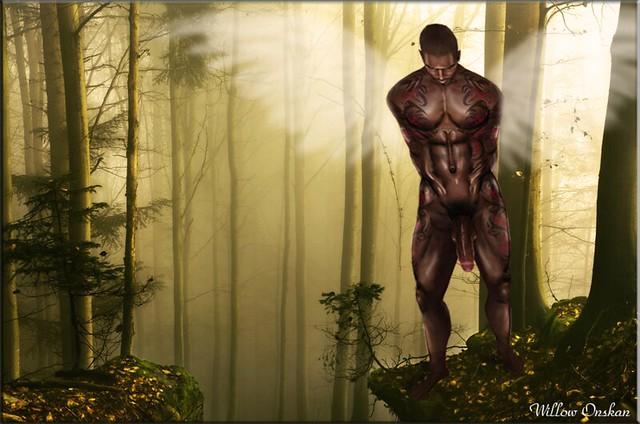 Antonio forest angel