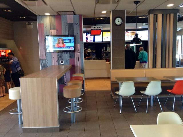 McDonald's from Flickr via Wylio