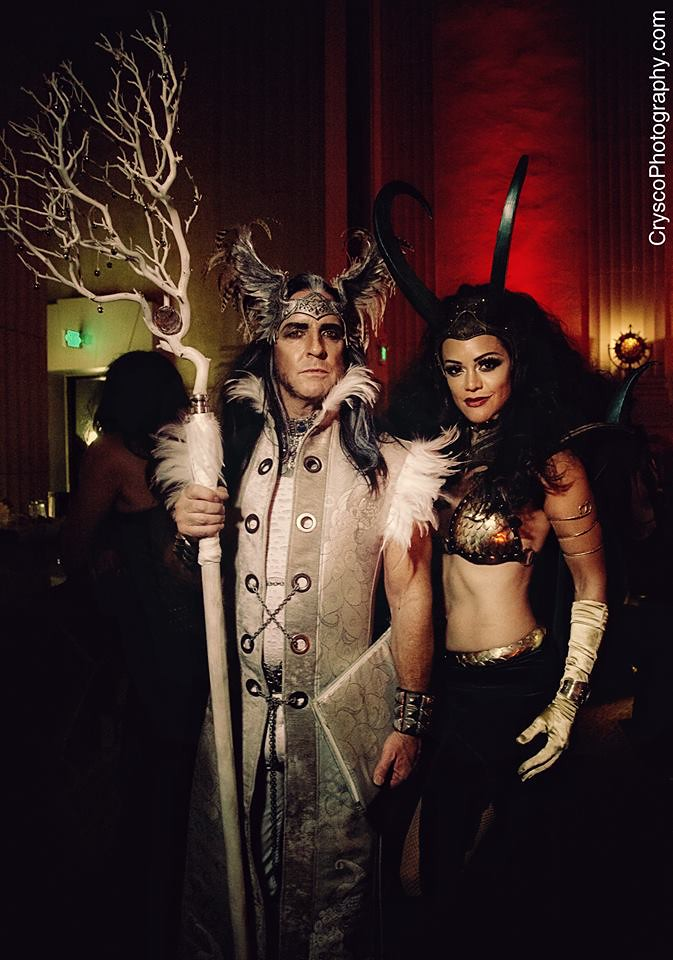 The Labyrinth of Jareth Masquerade Ball XVII  sc 1 st  Picssr & Crysco Photographyu0027s most recent Flickr photos | Picssr
