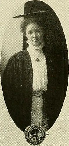 "Image from page 35 of ""Jambalaya [yearbook] 1909"" (1909)"