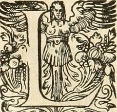 """Image from page 107 of """"De l'origine des bovrgongnons, et antiqvité des estats de Bovrgongne, devx livres : plus, des antiquitez d'Autun, liure 1 : de Chalon, 2 : de Mascon, 3 : de l'abbaye & ville de Tournus, 1"""" (1581)"""