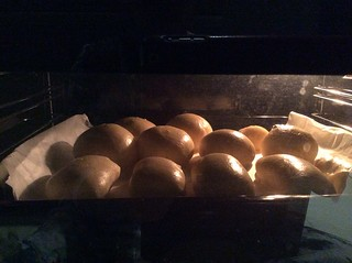 milk buns 1