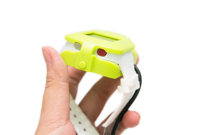 不一樣的穿戴裝置 – 針對長輩與照護的『蓋德安全天使 GD-700』智慧手錶 @3C 達人廖阿輝