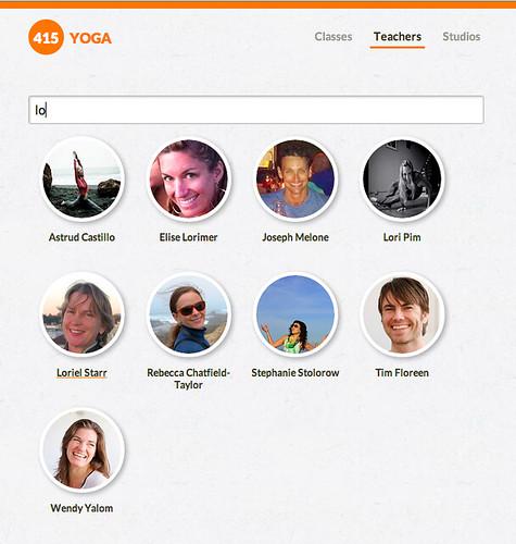 415 Yoga