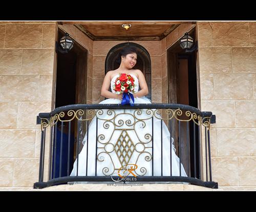Sangolt + Dignos Wedding