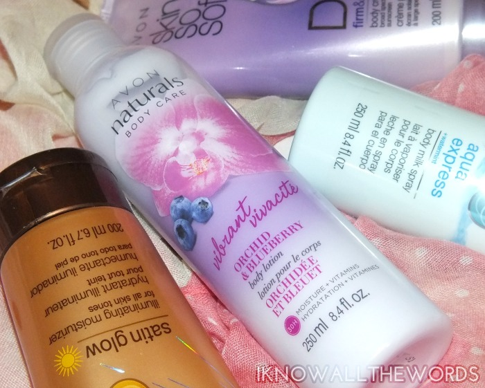 avon moisture surge avon naturals vibrabt orchid and blueberry body lotion (1)