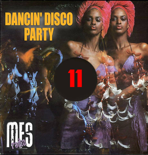 dancin disco party 11