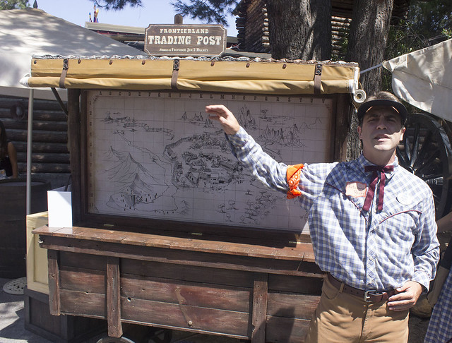 Legends of Frontierland