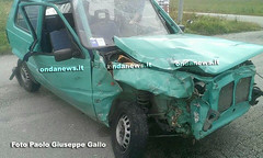 incidente teggiano 2