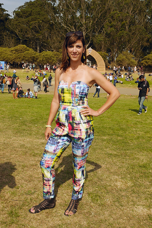 Regan_ol2014 street style, street fashion, women, Quick Shots, San Francisco, outside lands, Golden Gate Park
