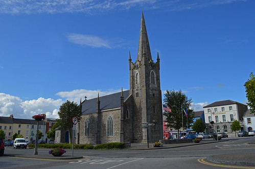 ireland church kerry anglican protestant countykerry churchofireland dioceseoflimerickkillaloe