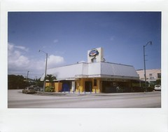 One Of The First Burger King Buildings Built 1954