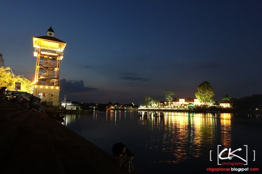 Kuching_Waterfront_34