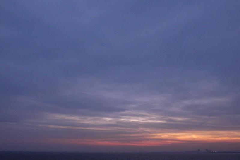 空もよう 20100120