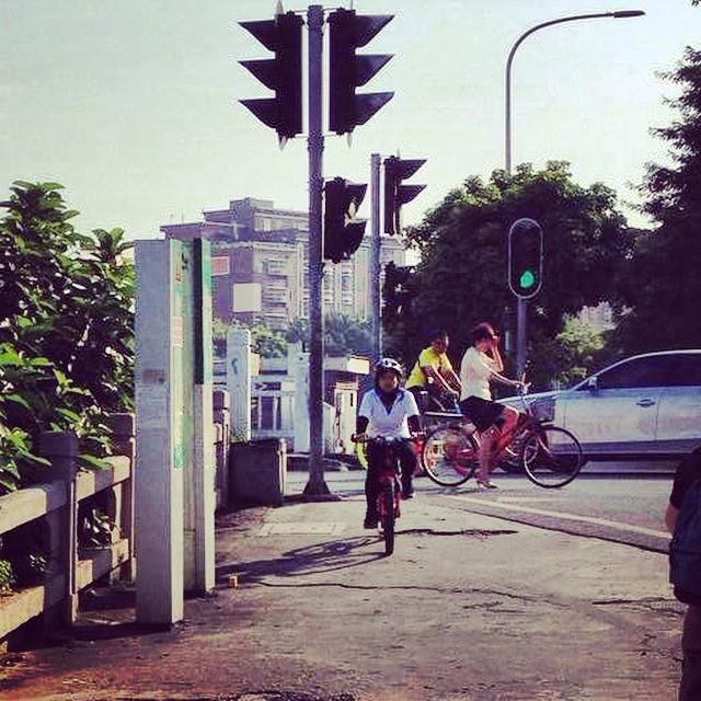crossroad #longyuan #meiyuanroad